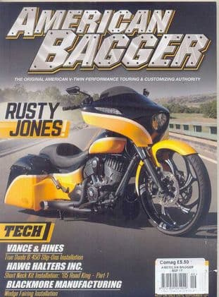 American Bagger Magazine - Issue 2017-09 September 2017