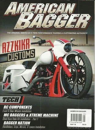 American Bagger Magazine - Issue 2018-05 May 2018