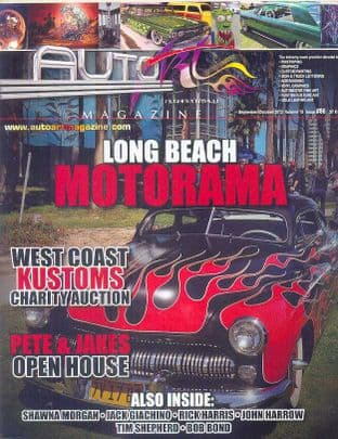 Auto Art Magazine - No.086