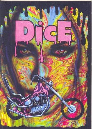 Dice Magazine - Issue 49