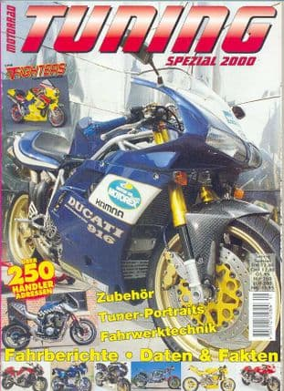 Fighters Magazine - Issue 2000-Tuning Special 2000