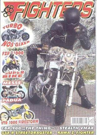 Fighters Magazine - Issue 2002-05 May 2002