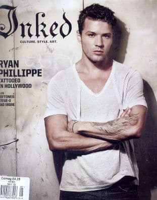 Inked Magazine - 2010-05 May 2010
