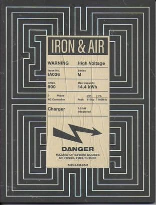 Iron & Air Magazine - Issue 36