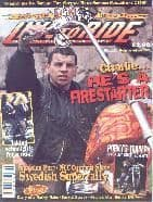 Live To Ride (UK Version) Magazine - Issue 20