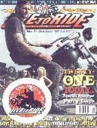 Live To Ride (UK Version) Magazine - Issue 21