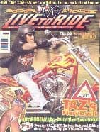 Live To Ride (UK Version) Magazine - Issue 22