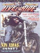Live To Ride (UK Version) Magazine - Issue 23