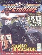 Live To Ride (UK Version) Magazine - Issue 25