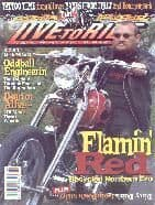 Live To Ride (UK Version) Magazine - Issue 26