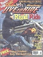 Live To Ride (UK Version) Magazine - Issue 28