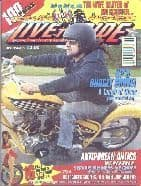 Live To Ride (UK Version) Magazine - Issue 29