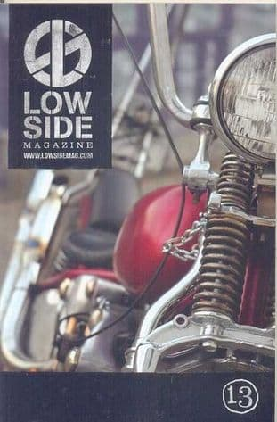 Lowside Magazine - Issue 13