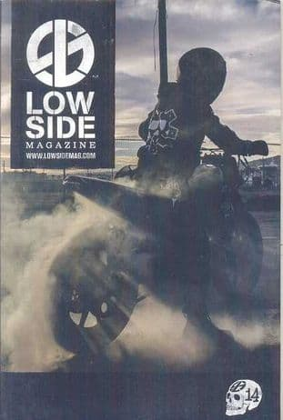 Lowside Magazine - Issue 14