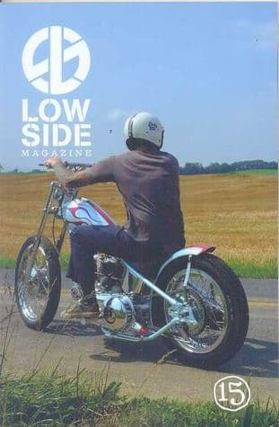 Lowside Magazine - Issue 15