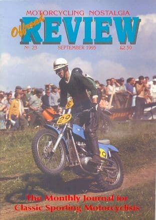 Off Road Review Magazine - Issue 023