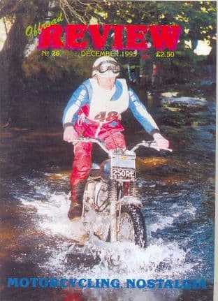 Off Road Review Magazine - Issue 026