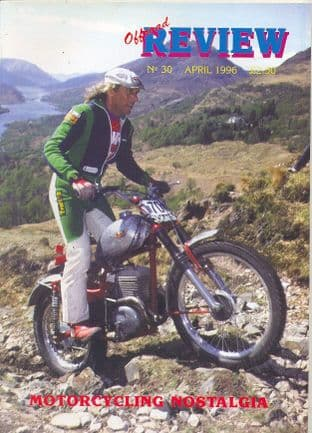 Off Road Review Magazine - Issue 030