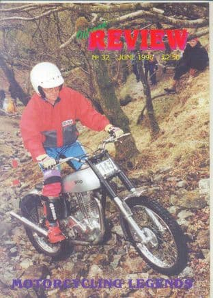 Off Road Review Magazine - Issue 032