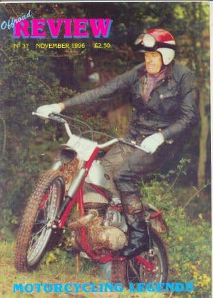Off Road Review Magazine - Issue 037