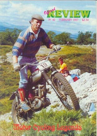 Off Road Review Magazine - Issue 040