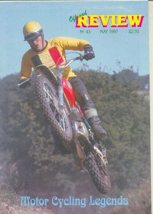 Off Road Review Magazine - Issue 043