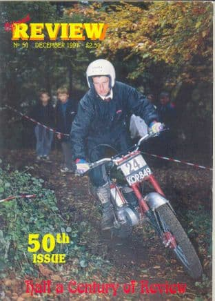 Off Road Review Magazine - Issue 050