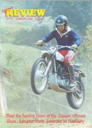 Off Road Review Magazine - Issue 051