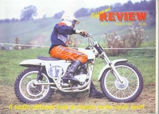 Off Road Review Magazine - Issue 053