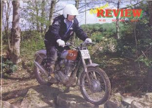Off Road Review Magazine - Issue 055