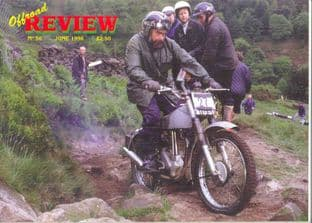 Off Road Review Magazine - Issue 056
