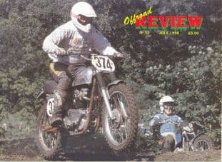 Off Road Review Magazine - Issue 057