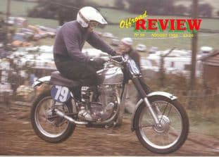 Off Road Review Magazine - Issue 058