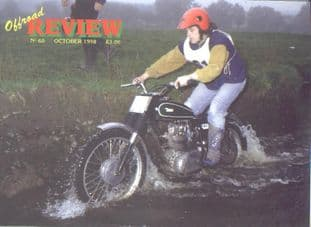 Off Road Review Magazine - Issue 060