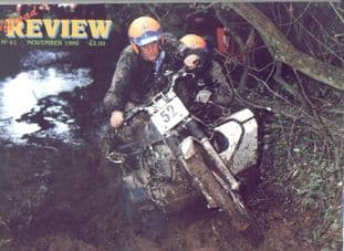 Off Road Review Magazine - Issue 061
