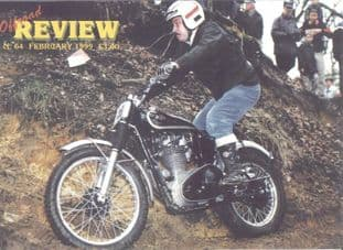 Off Road Review Magazine - Issue 064