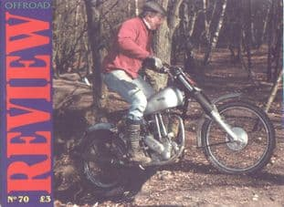 Off Road Review Magazine - Issue 070