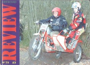 Off Road Review Magazine - Issue 075