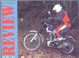 Off Road Review Magazine - Issue 076