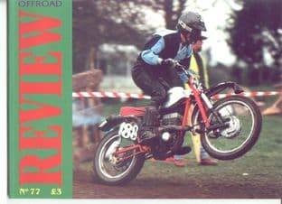 Off Road Review Magazine - Issue 077