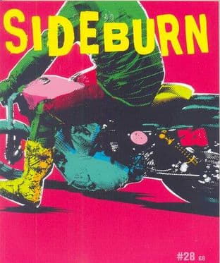 Sideburn Magazine - Issue 28