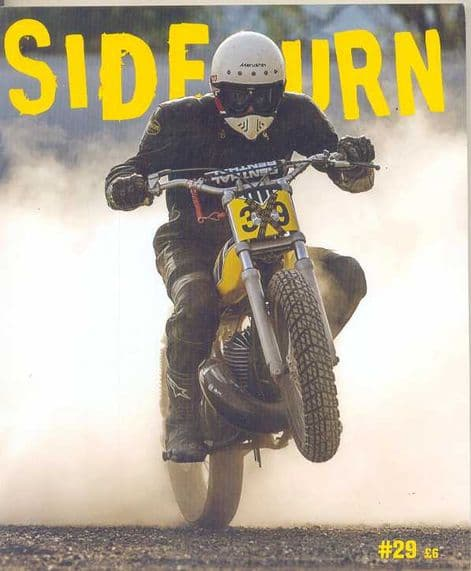 Sideburn Magazine - Issue 29