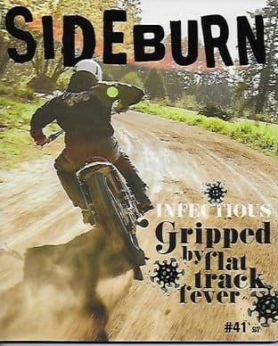 Sideburn Magazine - Issue 41