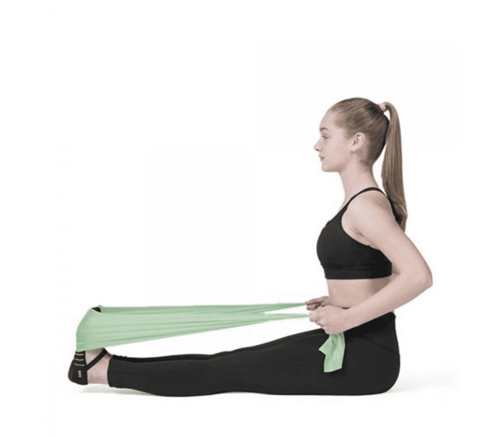 Bloch A0925 Exercise Bands
