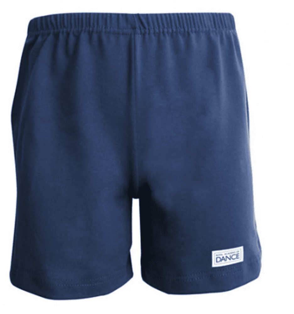 Freed® RAD Poly Cotton Lycra Boys PBshorts