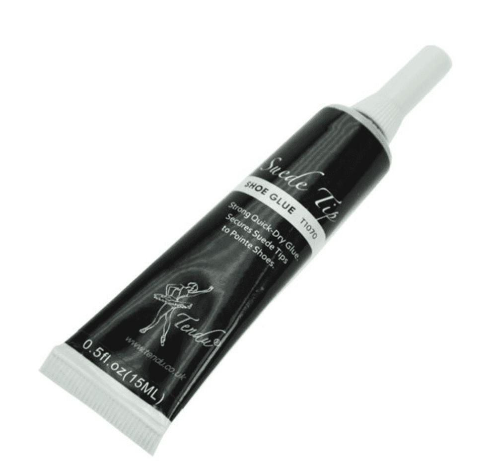 Tendu®1070 Quick Dry Glue For Suede Tips