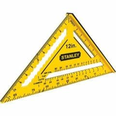 Stanley Dual Colour Quick Square 304mm (12in)