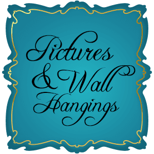 Pictures & Wall Hangings