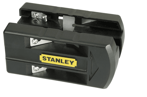 STANLEY 0-16-139  DOUBLE  EDGE LAMINATE TRIMMER