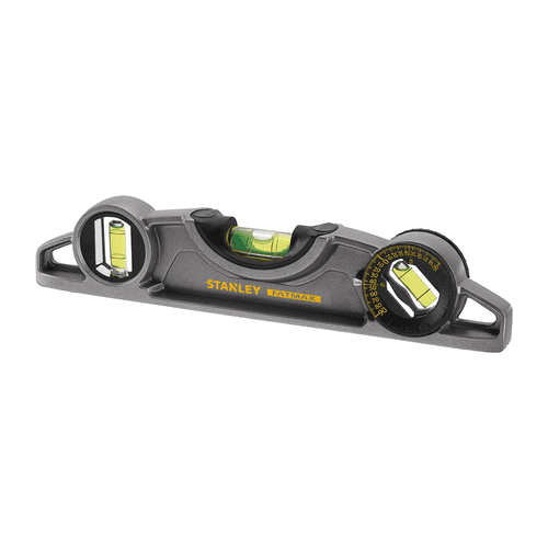 STANLEY 0-43-609 FATMAX  XTREME  TORPEDO LEVEL MAGNETIC
